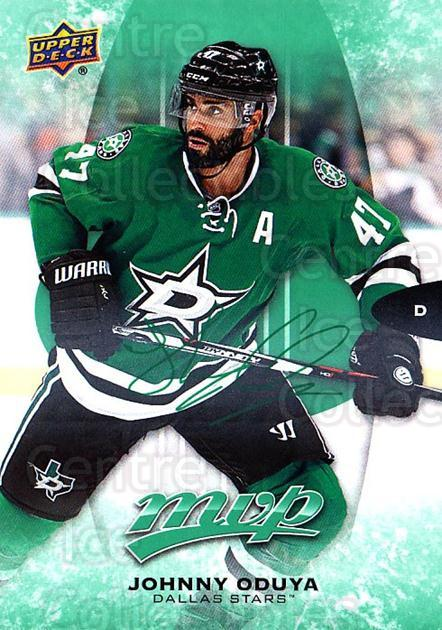 2016-17 Upper Deck MVP Green #106 Johnny Oduya<br/>2 In Stock - $3.00 each - <a href=https://centericecollectibles.foxycart.com/cart?name=2016-17%20Upper%20Deck%20MVP%20Green%20%23106%20Johnny%20Oduya...&quantity_max=2&price=$3.00&code=729578 class=foxycart> Buy it now! </a>