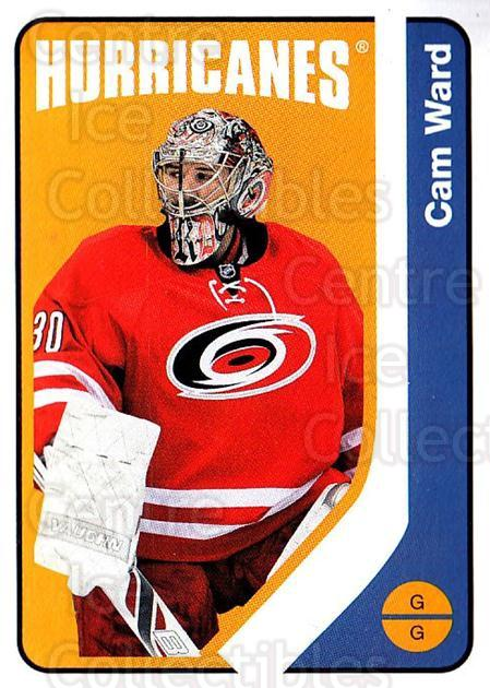 2014-15 O-Pee-chee Retro #19 Cam Ward<br/>2 In Stock - $2.00 each - <a href=https://centericecollectibles.foxycart.com/cart?name=2014-15%20O-Pee-chee%20Retro%20%2319%20Cam%20Ward...&quantity_max=2&price=$2.00&code=729847 class=foxycart> Buy it now! </a>