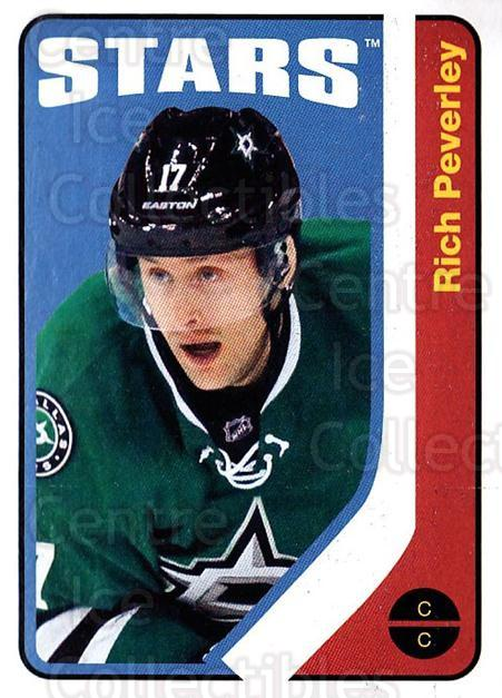 2014-15 O-Pee-chee Retro #31 Rich Peverley<br/>2 In Stock - $2.00 each - <a href=https://centericecollectibles.foxycart.com/cart?name=2014-15%20O-Pee-chee%20Retro%20%2331%20Rich%20Peverley...&quantity_max=2&price=$2.00&code=729859 class=foxycart> Buy it now! </a>