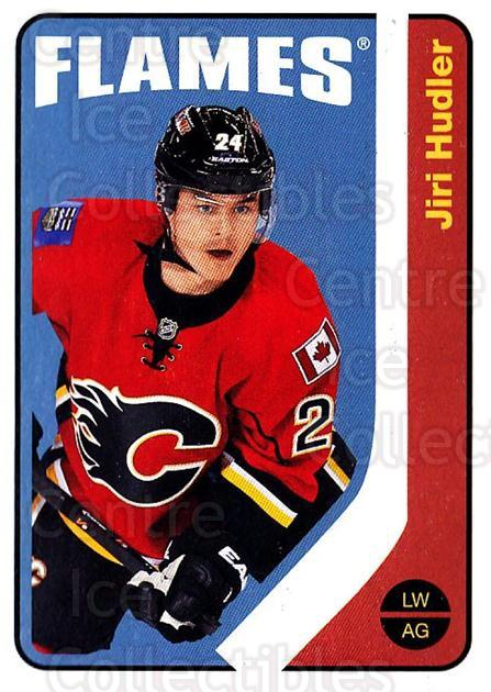 2014-15 O-Pee-chee Retro #66 Jiri Hudler<br/>2 In Stock - $2.00 each - <a href=https://centericecollectibles.foxycart.com/cart?name=2014-15%20O-Pee-chee%20Retro%20%2366%20Jiri%20Hudler...&quantity_max=2&price=$2.00&code=729894 class=foxycart> Buy it now! </a>