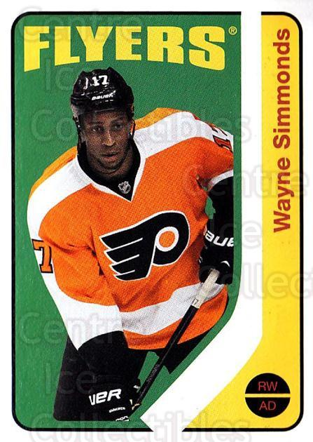 2014-15 O-Pee-chee Retro #67 Wayne Simmonds<br/>1 In Stock - $2.00 each - <a href=https://centericecollectibles.foxycart.com/cart?name=2014-15%20O-Pee-chee%20Retro%20%2367%20Wayne%20Simmonds...&quantity_max=1&price=$2.00&code=729895 class=foxycart> Buy it now! </a>