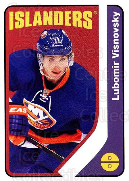 2014-15 O-Pee-chee Retro #70 Lubomir Visnovsky<br/>2 In Stock - $2.00 each - <a href=https://centericecollectibles.foxycart.com/cart?name=2014-15%20O-Pee-chee%20Retro%20%2370%20Lubomir%20Visnovs...&quantity_max=2&price=$2.00&code=729898 class=foxycart> Buy it now! </a>