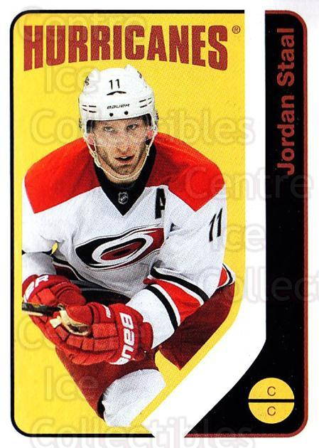 2014-15 O-Pee-chee Retro #73 Jordan Staal<br/>2 In Stock - $2.00 each - <a href=https://centericecollectibles.foxycart.com/cart?name=2014-15%20O-Pee-chee%20Retro%20%2373%20Jordan%20Staal...&quantity_max=2&price=$2.00&code=729901 class=foxycart> Buy it now! </a>