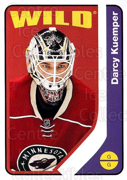 2014-15 O-Pee-chee Retro #75 Darcy Kuemper<br/>2 In Stock - $2.00 each - <a href=https://centericecollectibles.foxycart.com/cart?name=2014-15%20O-Pee-chee%20Retro%20%2375%20Darcy%20Kuemper...&quantity_max=2&price=$2.00&code=729903 class=foxycart> Buy it now! </a>