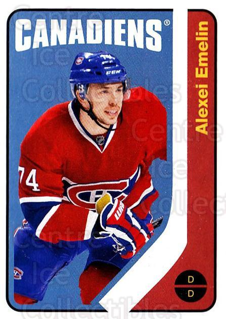 2014-15 O-Pee-chee Retro #86 Alexei Emelin<br/>1 In Stock - $2.00 each - <a href=https://centericecollectibles.foxycart.com/cart?name=2014-15%20O-Pee-chee%20Retro%20%2386%20Alexei%20Emelin...&quantity_max=1&price=$2.00&code=729914 class=foxycart> Buy it now! </a>