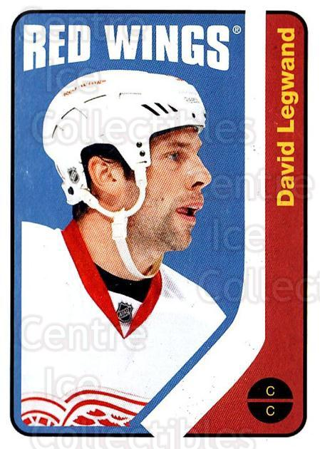 2014-15 O-Pee-chee Retro #96 David Legwand<br/>2 In Stock - $2.00 each - <a href=https://centericecollectibles.foxycart.com/cart?name=2014-15%20O-Pee-chee%20Retro%20%2396%20David%20Legwand...&quantity_max=2&price=$2.00&code=729924 class=foxycart> Buy it now! </a>