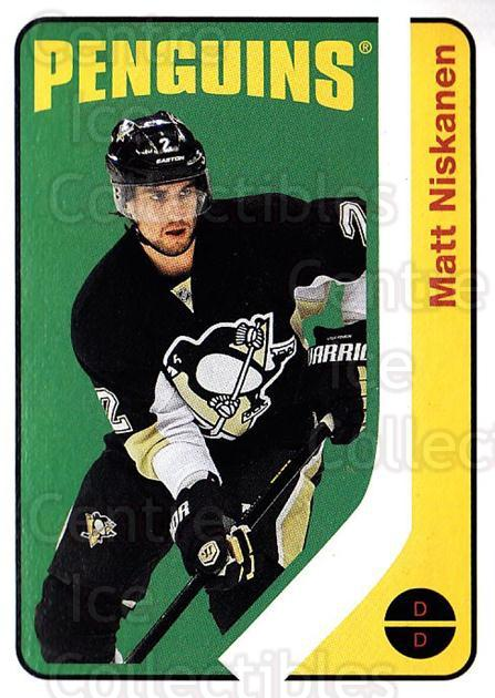 2014-15 O-Pee-chee Retro #97 Matt Niskanen<br/>1 In Stock - $2.00 each - <a href=https://centericecollectibles.foxycart.com/cart?name=2014-15%20O-Pee-chee%20Retro%20%2397%20Matt%20Niskanen...&quantity_max=1&price=$2.00&code=729925 class=foxycart> Buy it now! </a>