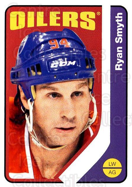 2014-15 O-Pee-chee Retro #110 Ryan Smyth<br/>2 In Stock - $2.00 each - <a href=https://centericecollectibles.foxycart.com/cart?name=2014-15%20O-Pee-chee%20Retro%20%23110%20Ryan%20Smyth...&quantity_max=2&price=$2.00&code=729938 class=foxycart> Buy it now! </a>