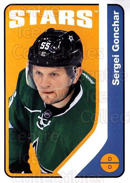 2014-15 O-Pee-chee Retro #119 Sergei Gonchar<br/>2 In Stock - $2.00 each - <a href=https://centericecollectibles.foxycart.com/cart?name=2014-15%20O-Pee-chee%20Retro%20%23119%20Sergei%20Gonchar...&quantity_max=2&price=$2.00&code=729947 class=foxycart> Buy it now! </a>