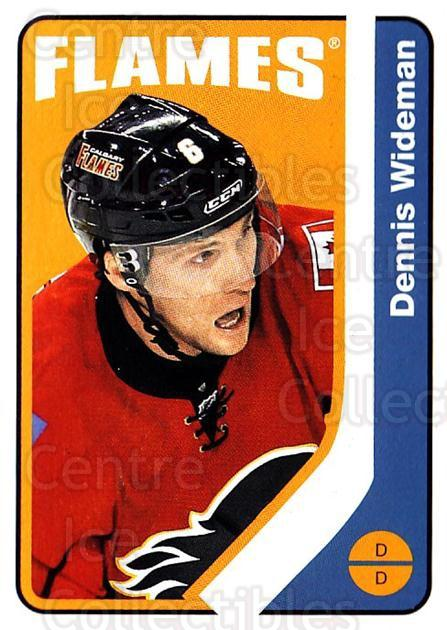2014-15 O-Pee-chee Retro #124 Dennis Wideman<br/>2 In Stock - $2.00 each - <a href=https://centericecollectibles.foxycart.com/cart?name=2014-15%20O-Pee-chee%20Retro%20%23124%20Dennis%20Wideman...&quantity_max=2&price=$2.00&code=729952 class=foxycart> Buy it now! </a>