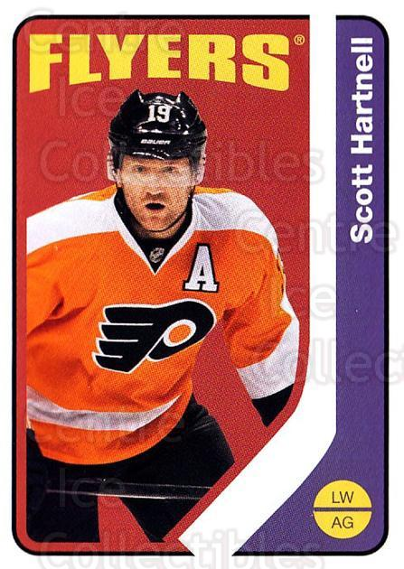2014-15 O-Pee-chee Retro #150 Scott Hartnell<br/>2 In Stock - $2.00 each - <a href=https://centericecollectibles.foxycart.com/cart?name=2014-15%20O-Pee-chee%20Retro%20%23150%20Scott%20Hartnell...&quantity_max=2&price=$2.00&code=729978 class=foxycart> Buy it now! </a>