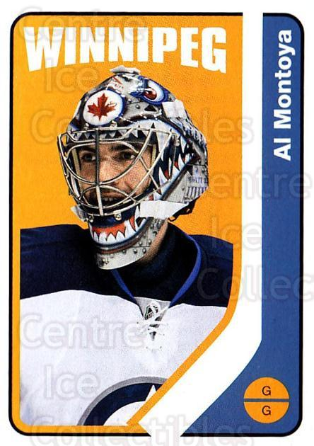 2014-15 O-Pee-chee Retro #154 Al Montoya<br/>1 In Stock - $2.00 each - <a href=https://centericecollectibles.foxycart.com/cart?name=2014-15%20O-Pee-chee%20Retro%20%23154%20Al%20Montoya...&quantity_max=1&price=$2.00&code=729982 class=foxycart> Buy it now! </a>