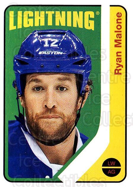 2014-15 O-Pee-chee Retro #162 Ryan Malone<br/>2 In Stock - $2.00 each - <a href=https://centericecollectibles.foxycart.com/cart?name=2014-15%20O-Pee-chee%20Retro%20%23162%20Ryan%20Malone...&quantity_max=2&price=$2.00&code=729990 class=foxycart> Buy it now! </a>