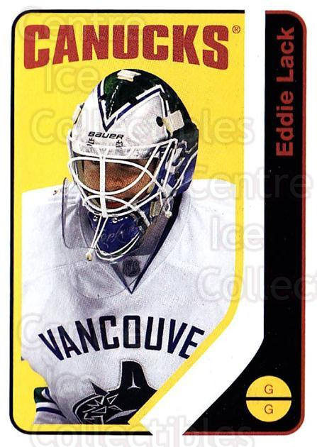 2014-15 O-Pee-chee Retro #178 Eddie Lack<br/>1 In Stock - $2.00 each - <a href=https://centericecollectibles.foxycart.com/cart?name=2014-15%20O-Pee-chee%20Retro%20%23178%20Eddie%20Lack...&quantity_max=1&price=$2.00&code=730006 class=foxycart> Buy it now! </a>