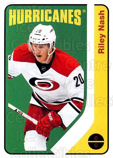 2014-15 O-Pee-chee Retro #182 Riley Nash<br/>1 In Stock - $2.00 each - <a href=https://centericecollectibles.foxycart.com/cart?name=2014-15%20O-Pee-chee%20Retro%20%23182%20Riley%20Nash...&quantity_max=1&price=$2.00&code=730010 class=foxycart> Buy it now! </a>