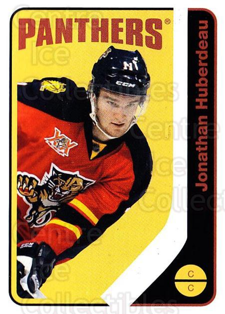 2014-15 O-Pee-chee Retro #198 Jonathan Huberdeau<br/>2 In Stock - $2.00 each - <a href=https://centericecollectibles.foxycart.com/cart?name=2014-15%20O-Pee-chee%20Retro%20%23198%20Jonathan%20Huberd...&quantity_max=2&price=$2.00&code=730026 class=foxycart> Buy it now! </a>