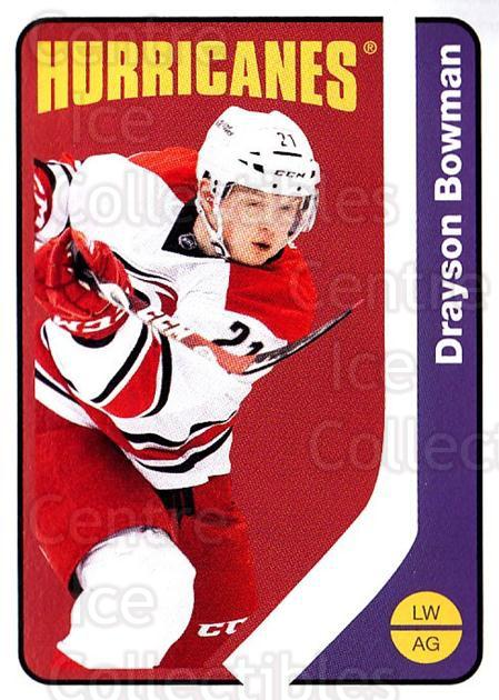 2014-15 O-Pee-chee Retro #205 Drayson Bowman<br/>2 In Stock - $2.00 each - <a href=https://centericecollectibles.foxycart.com/cart?name=2014-15%20O-Pee-chee%20Retro%20%23205%20Drayson%20Bowman...&quantity_max=2&price=$2.00&code=730033 class=foxycart> Buy it now! </a>