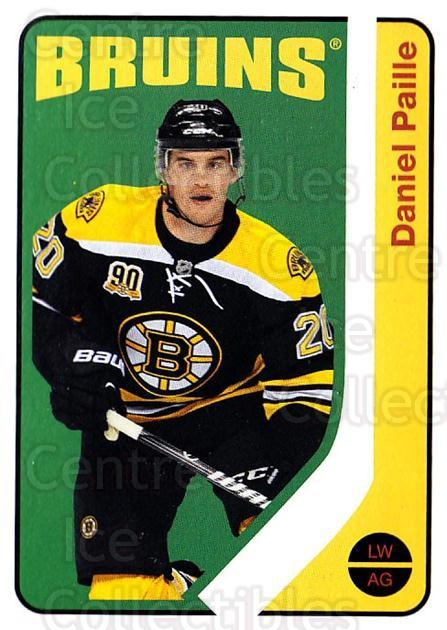2014-15 O-Pee-chee Retro #222 Daniel Paille<br/>2 In Stock - $2.00 each - <a href=https://centericecollectibles.foxycart.com/cart?name=2014-15%20O-Pee-chee%20Retro%20%23222%20Daniel%20Paille...&quantity_max=2&price=$2.00&code=730050 class=foxycart> Buy it now! </a>