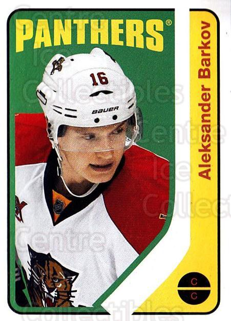 2014-15 O-Pee-chee Retro #227 Aleksander Barkov<br/>2 In Stock - $2.00 each - <a href=https://centericecollectibles.foxycart.com/cart?name=2014-15%20O-Pee-chee%20Retro%20%23227%20Aleksander%20Bark...&quantity_max=2&price=$2.00&code=730055 class=foxycart> Buy it now! </a>