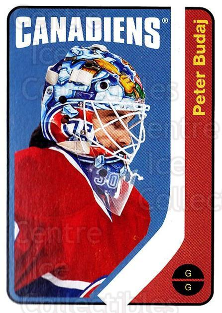 2014-15 O-Pee-chee Retro #231 Peter Budaj<br/>1 In Stock - $2.00 each - <a href=https://centericecollectibles.foxycart.com/cart?name=2014-15%20O-Pee-chee%20Retro%20%23231%20Peter%20Budaj...&quantity_max=1&price=$2.00&code=730059 class=foxycart> Buy it now! </a>