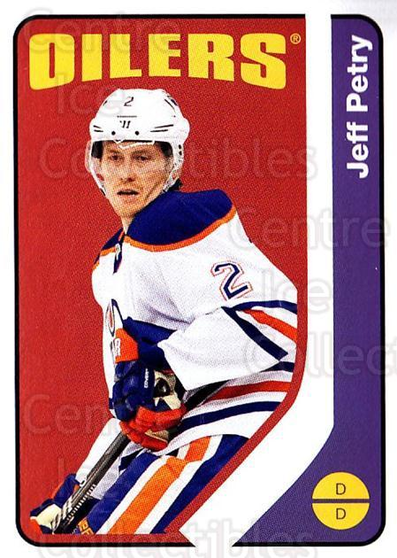 2014-15 O-Pee-chee Retro #235 Jeff Petry<br/>2 In Stock - $2.00 each - <a href=https://centericecollectibles.foxycart.com/cart?name=2014-15%20O-Pee-chee%20Retro%20%23235%20Jeff%20Petry...&quantity_max=2&price=$2.00&code=730063 class=foxycart> Buy it now! </a>