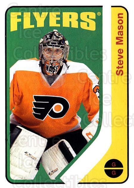 2014-15 O-Pee-chee Retro #242 Steve Mason<br/>2 In Stock - $2.00 each - <a href=https://centericecollectibles.foxycart.com/cart?name=2014-15%20O-Pee-chee%20Retro%20%23242%20Steve%20Mason...&quantity_max=2&price=$2.00&code=730070 class=foxycart> Buy it now! </a>
