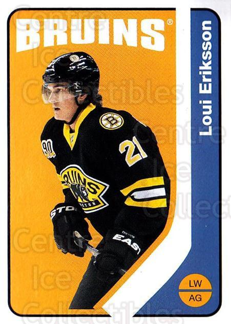 2014-15 O-Pee-chee Retro #249 Loui Eriksson<br/>2 In Stock - $2.00 each - <a href=https://centericecollectibles.foxycart.com/cart?name=2014-15%20O-Pee-chee%20Retro%20%23249%20Loui%20Eriksson...&quantity_max=2&price=$2.00&code=730077 class=foxycart> Buy it now! </a>