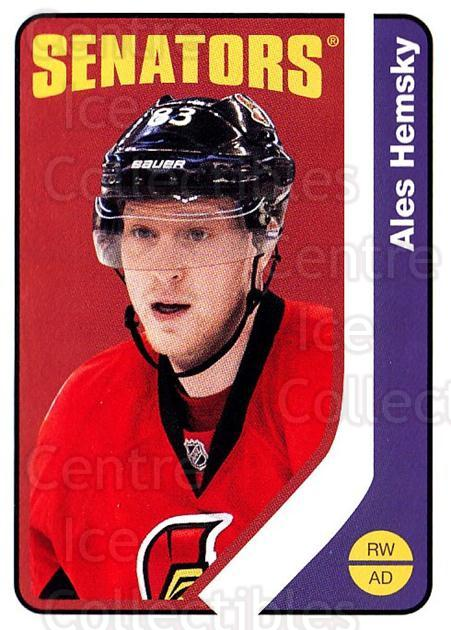 2014-15 O-Pee-chee Retro #250 Ales Hemsky<br/>2 In Stock - $2.00 each - <a href=https://centericecollectibles.foxycart.com/cart?name=2014-15%20O-Pee-chee%20Retro%20%23250%20Ales%20Hemsky...&quantity_max=2&price=$2.00&code=730078 class=foxycart> Buy it now! </a>