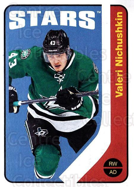 2014-15 O-Pee-chee Retro #261 Valeri Nichushkin<br/>2 In Stock - $2.00 each - <a href=https://centericecollectibles.foxycart.com/cart?name=2014-15%20O-Pee-chee%20Retro%20%23261%20Valeri%20Nichushk...&quantity_max=2&price=$2.00&code=730089 class=foxycart> Buy it now! </a>
