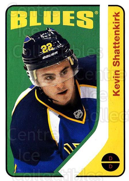 2014-15 O-Pee-chee Retro #282 Kevin Shattenkirk<br/>1 In Stock - $2.00 each - <a href=https://centericecollectibles.foxycart.com/cart?name=2014-15%20O-Pee-chee%20Retro%20%23282%20Kevin%20Shattenki...&quantity_max=1&price=$2.00&code=730110 class=foxycart> Buy it now! </a>