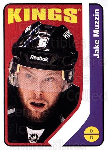 2014-15 O-Pee-chee Retro #315 Jake Muzzin<br/>1 In Stock - $2.00 each - <a href=https://centericecollectibles.foxycart.com/cart?name=2014-15%20O-Pee-chee%20Retro%20%23315%20Jake%20Muzzin...&quantity_max=1&price=$2.00&code=730143 class=foxycart> Buy it now! </a>