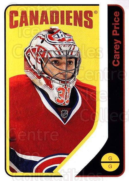 2014-15 O-Pee-chee Retro #353 Carey Price<br/>2 In Stock - $10.00 each - <a href=https://centericecollectibles.foxycart.com/cart?name=2014-15%20O-Pee-chee%20Retro%20%23353%20Carey%20Price...&quantity_max=2&price=$10.00&code=730181 class=foxycart> Buy it now! </a>