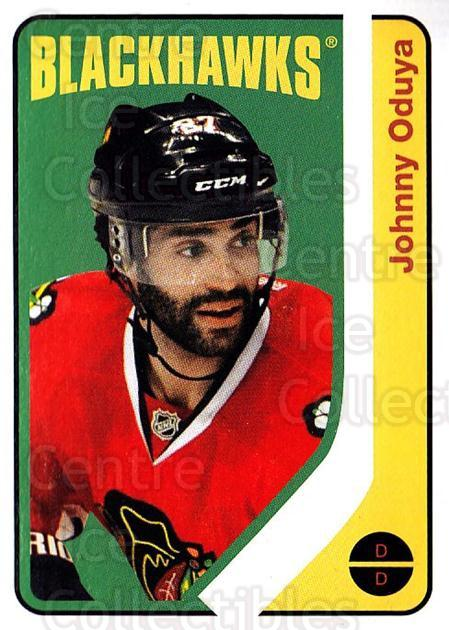2014-15 O-Pee-chee Retro #367 Johnny Oduya<br/>2 In Stock - $2.00 each - <a href=https://centericecollectibles.foxycart.com/cart?name=2014-15%20O-Pee-chee%20Retro%20%23367%20Johnny%20Oduya...&quantity_max=2&price=$2.00&code=730195 class=foxycart> Buy it now! </a>