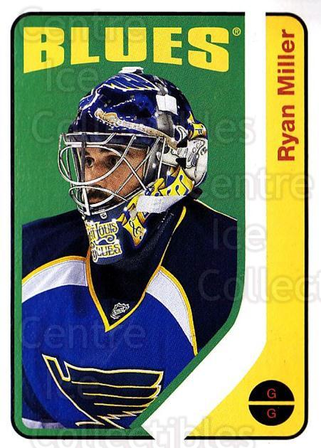 2014-15 O-Pee-chee Retro #417 Ryan Miller<br/>1 In Stock - $2.00 each - <a href=https://centericecollectibles.foxycart.com/cart?name=2014-15%20O-Pee-chee%20Retro%20%23417%20Ryan%20Miller...&quantity_max=1&price=$2.00&code=730245 class=foxycart> Buy it now! </a>
