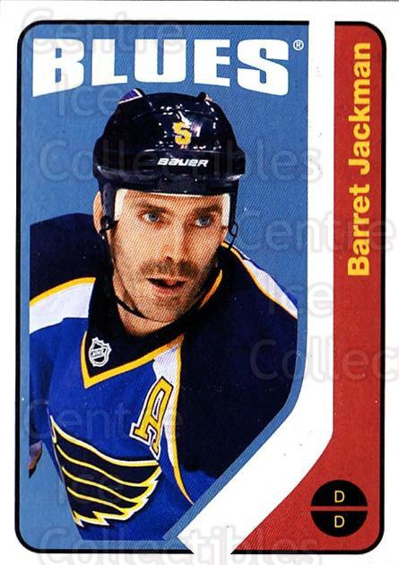 2014-15 O-Pee-chee Retro #456 Barret Jackman<br/>2 In Stock - $2.00 each - <a href=https://centericecollectibles.foxycart.com/cart?name=2014-15%20O-Pee-chee%20Retro%20%23456%20Barret%20Jackman...&quantity_max=2&price=$2.00&code=730284 class=foxycart> Buy it now! </a>