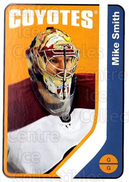 2014-15 O-Pee-chee Retro #484 Mike Smith<br/>2 In Stock - $2.00 each - <a href=https://centericecollectibles.foxycart.com/cart?name=2014-15%20O-Pee-chee%20Retro%20%23484%20Mike%20Smith...&quantity_max=2&price=$2.00&code=730312 class=foxycart> Buy it now! </a>