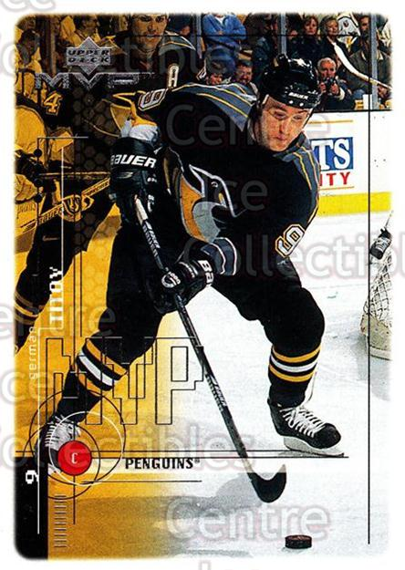 1998-99 Upper Deck MVP #169 German Titov<br/>13 In Stock - $2.00 each - <a href=https://centericecollectibles.foxycart.com/cart?name=1998-99%20Upper%20Deck%20MVP%20%23169%20German%20Titov...&quantity_max=13&price=$2.00&code=73051 class=foxycart> Buy it now! </a>
