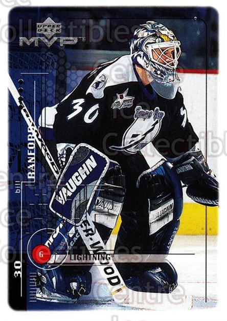 1998-99 Upper Deck MVP #188 Bill Ranford<br/>13 In Stock - $1.00 each - <a href=https://centericecollectibles.foxycart.com/cart?name=1998-99%20Upper%20Deck%20MVP%20%23188%20Bill%20Ranford...&quantity_max=13&price=$1.00&code=73072 class=foxycart> Buy it now! </a>