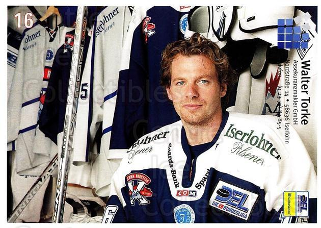 2004-05 German Iserlohn Roosters Postcards #21 Mike York<br/>1 In Stock - $3.00 each - <a href=https://centericecollectibles.foxycart.com/cart?name=2004-05%20German%20Iserlohn%20Roosters%20Postcards%20%2321%20Mike%20York...&quantity_max=1&price=$3.00&code=731765 class=foxycart> Buy it now! </a>