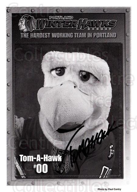 2002-03 Portland Winter Hawks Postcards #24 Mascot<br/>1 In Stock - $5.00 each - <a href=https://centericecollectibles.foxycart.com/cart?name=2002-03%20Portland%20Winter%20Hawks%20Postcards%20%2324%20Mascot...&quantity_max=1&price=$5.00&code=732295 class=foxycart> Buy it now! </a>