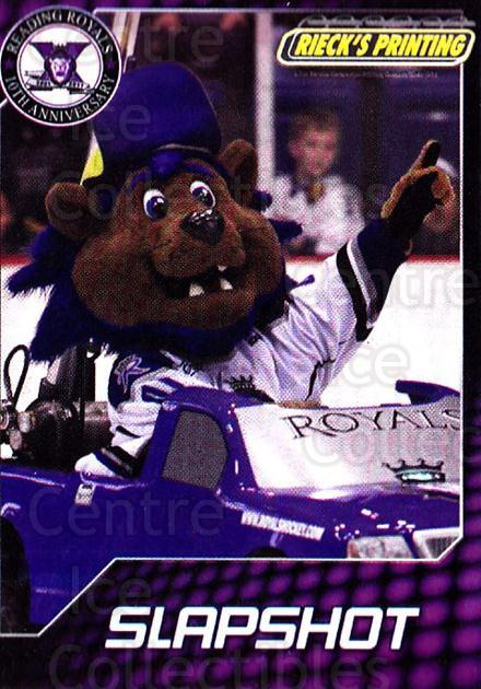 2010-11 Reading Royals #32 Mascot<br/>1 In Stock - $3.00 each - <a href=https://centericecollectibles.foxycart.com/cart?name=2010-11%20Reading%20Royals%20%2332%20Mascot...&quantity_max=1&price=$3.00&code=732329 class=foxycart> Buy it now! </a>