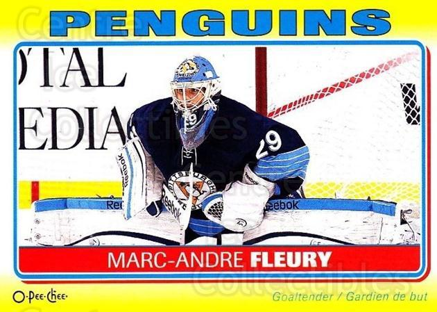 2012-13 O-Pee-Chee Stickers #79 Marc-Andre Fleury<br/>1 In Stock - $3.00 each - <a href=https://centericecollectibles.foxycart.com/cart?name=2012-13%20O-Pee-Chee%20Stickers%20%2379%20Marc-Andre%20Fleu...&quantity_max=1&price=$3.00&code=734098 class=foxycart> Buy it now! </a>