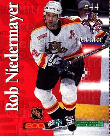 1999-00 Florida Panthers Cigna Health Care #14 Rob Niedermayer<br/>1 In Stock - $3.00 each - <a href=https://centericecollectibles.foxycart.com/cart?name=1999-00%20Florida%20Panthers%20Cigna%20Health%20Care%20%2314%20Rob%20Niedermayer...&quantity_max=1&price=$3.00&code=734142 class=foxycart> Buy it now! </a>