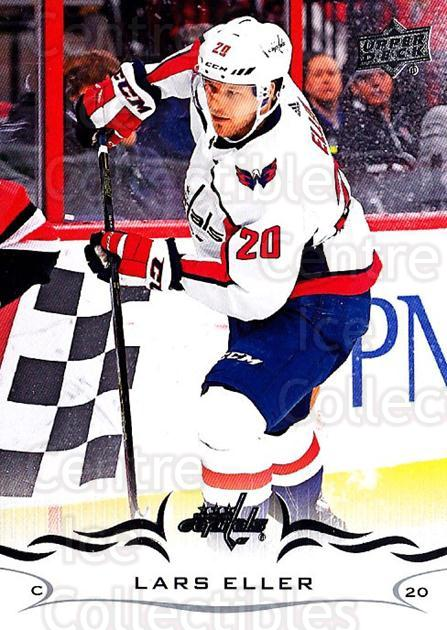 2018-19 Upper Deck #188 Lars Eller<br/>11 In Stock - $1.00 each - <a href=https://centericecollectibles.foxycart.com/cart?name=2018-19%20Upper%20Deck%20%23188%20Lars%20Eller...&quantity_max=11&price=$1.00&code=734379 class=foxycart> Buy it now! </a>
