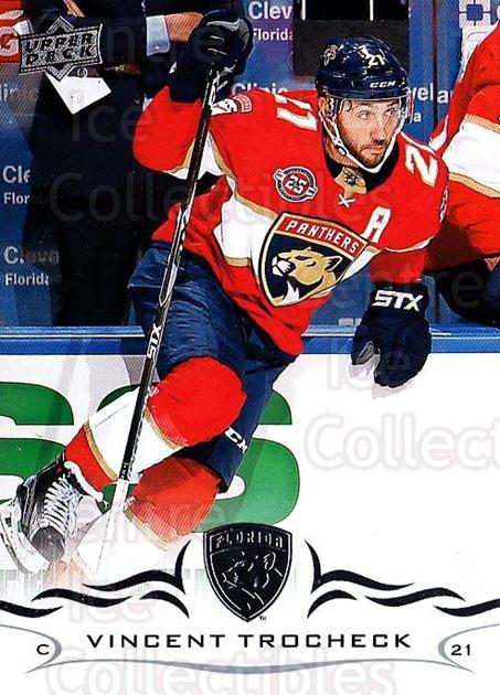 2018-19 Upper Deck #333 Vincent Trocheck<br/>2 In Stock - $1.00 each - <a href=https://centericecollectibles.foxycart.com/cart?name=2018-19%20Upper%20Deck%20%23333%20Vincent%20Trochec...&quantity_max=2&price=$1.00&code=734524 class=foxycart> Buy it now! </a>
