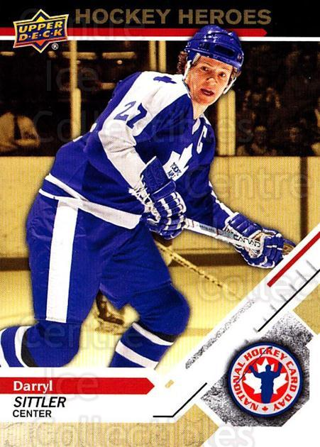 2019 Upper Deck National Hockey Card Day Canada #11 Darryl Sittler<br/>15 In Stock - $2.00 each - <a href=https://centericecollectibles.foxycart.com/cart?name=2019%20Upper%20Deck%20National%20Hockey%20Card%20Day%20Canada%20%2311%20Darryl%20Sittler...&quantity_max=15&price=$2.00&code=734996 class=foxycart> Buy it now! </a>
