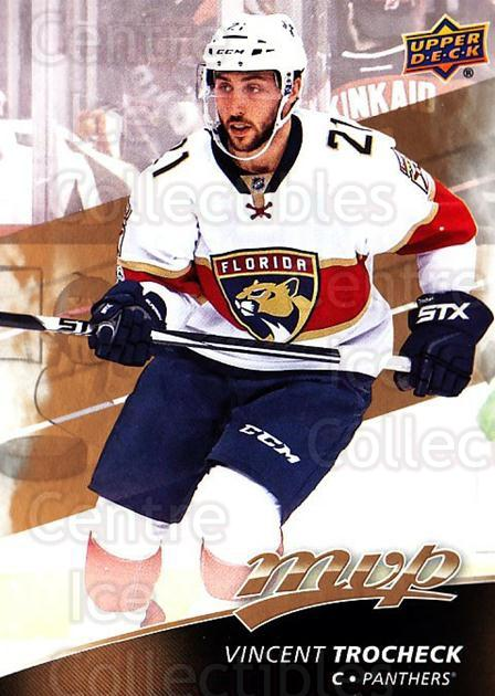 2017-18 Upper Deck MVP #69 Vincent Trocheck<br/>6 In Stock - $1.00 each - <a href=https://centericecollectibles.foxycart.com/cart?name=2017-18%20Upper%20Deck%20MVP%20%2369%20Vincent%20Trochec...&quantity_max=6&price=$1.00&code=735071 class=foxycart> Buy it now! </a>