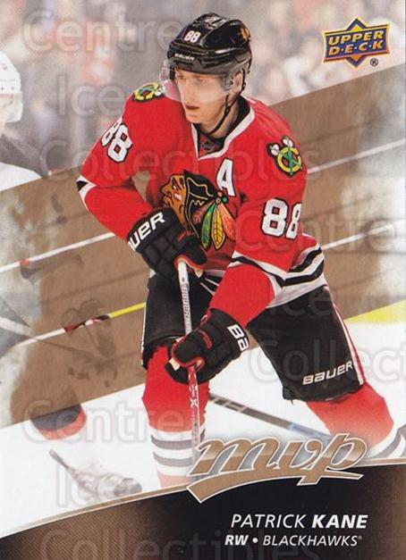 2017-18 Upper Deck MVP #215 Patrick Kane<br/>1 In Stock - $3.00 each - <a href=https://centericecollectibles.foxycart.com/cart?name=2017-18%20Upper%20Deck%20MVP%20%23215%20Patrick%20Kane...&quantity_max=1&price=$3.00&code=735217 class=foxycart> Buy it now! </a>