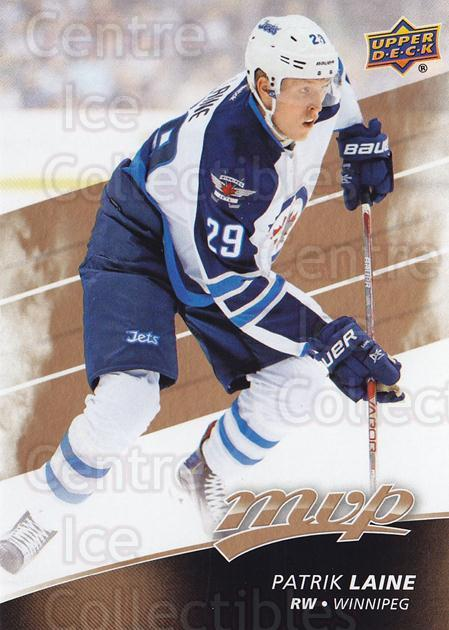2017-18 Upper Deck MVP #223 Patrik Laine<br/>1 In Stock - $3.00 each - <a href=https://centericecollectibles.foxycart.com/cart?name=2017-18%20Upper%20Deck%20MVP%20%23223%20Patrik%20Laine...&quantity_max=1&price=$3.00&code=735225 class=foxycart> Buy it now! </a>