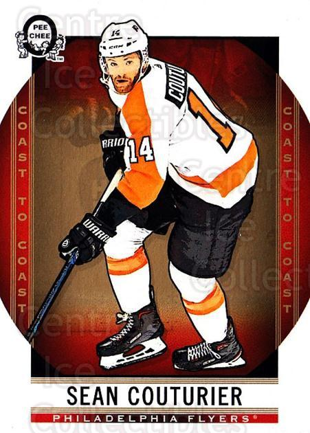 2018-19 O-Pee-Chee Coast to Coast #74 Sean Couturier<br/>9 In Stock - $1.00 each - <a href=https://centericecollectibles.foxycart.com/cart?name=2018-19%20O-Pee-Chee%20Coast%20to%20Coast%20%2374%20Sean%20Couturier...&quantity_max=9&price=$1.00&code=735776 class=foxycart> Buy it now! </a>